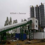 FANGYUAN HZS60, Липецк, ООО АДС-Бетон
