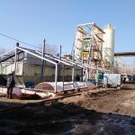 FANGYUAN HZS50B, ООО АльянсСтройИндустрия, Хабаровск
