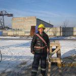 FANGYUAN HZSY35, ООО Армсахстрой, Поронайск
