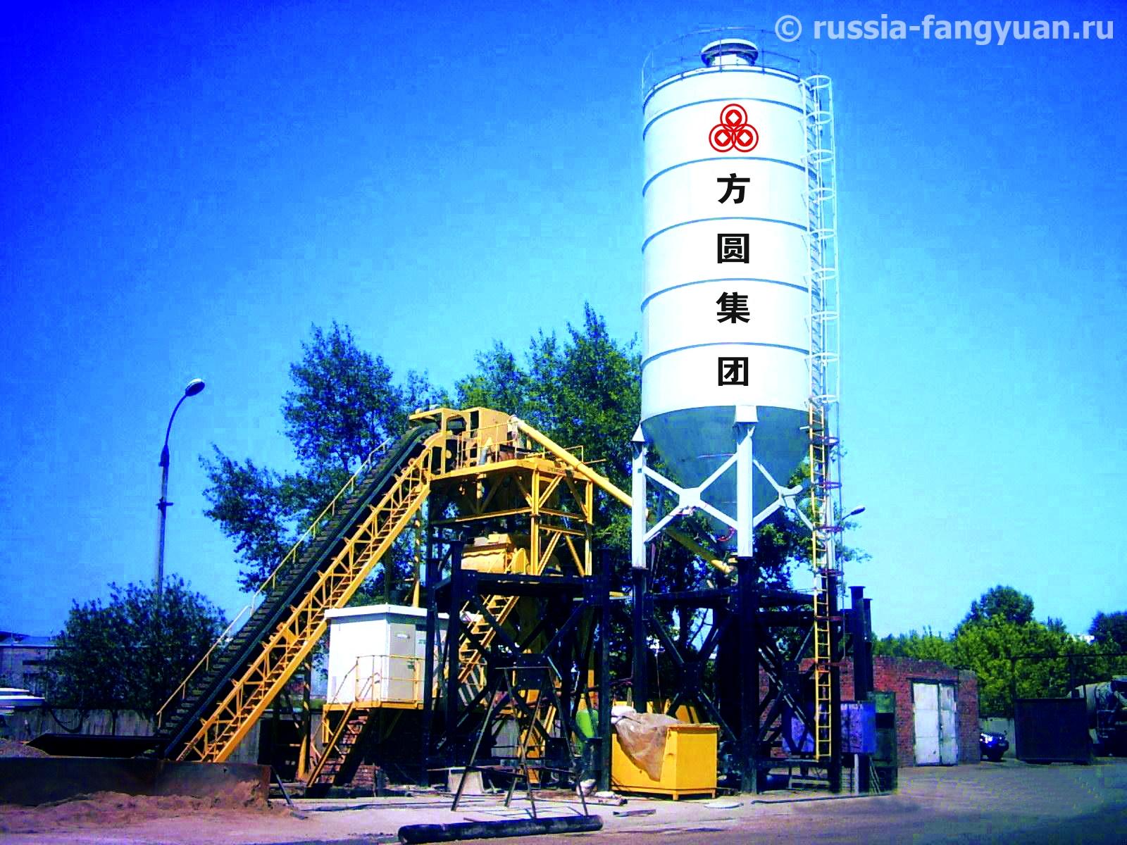 HZS90, Иркутск