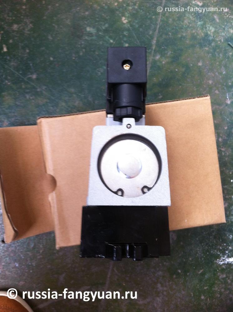 Пневмораспределительный клапан K23JD-10