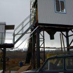 HZS60, Иркутск