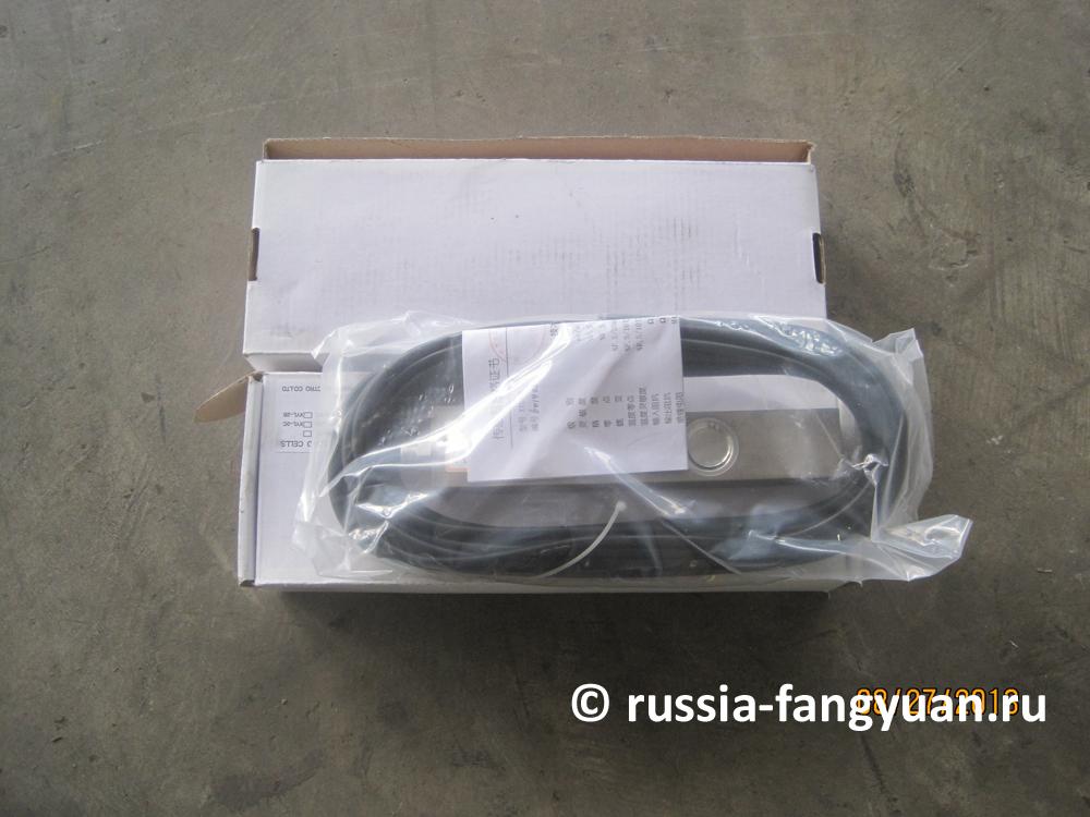 Тензодатчик консольный XYL-2 1000