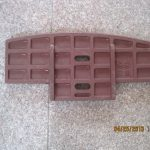 Смесительная лопатка FJS2000-2-19