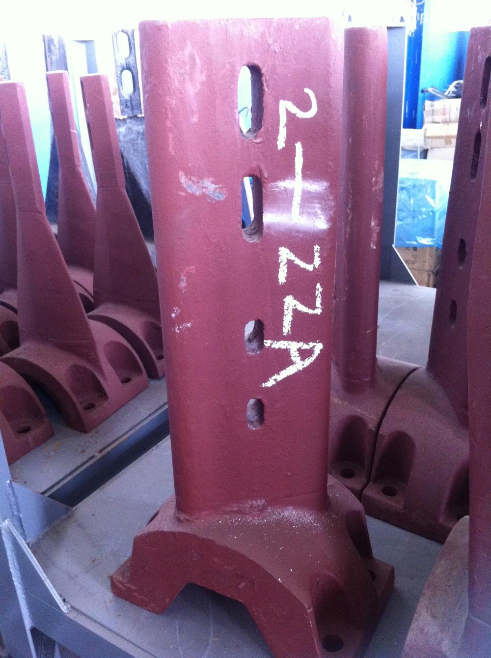 Рычаг смесителя возвращающий FJS2000.2-22A