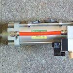 Пневмоцилиндр LZE.F100X200
